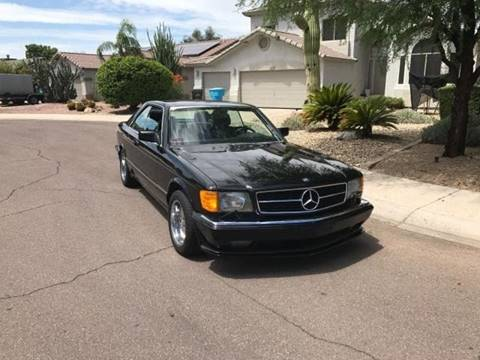 1991 Mercedes-Benz 560-Class for sale in Albany, NY