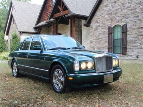 1999 Bentley Arnage for sale in Albany, NY
