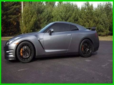 2014 Nissan GT-R for sale in Albany, NY
