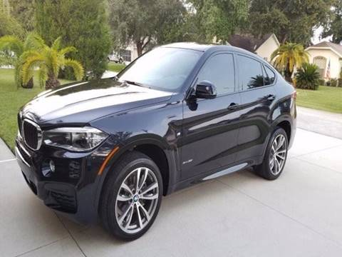2015 BMW X6 for sale in Albany, NY
