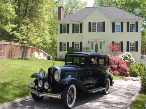 1931 Studebaker Commander for sale in Albany, NY