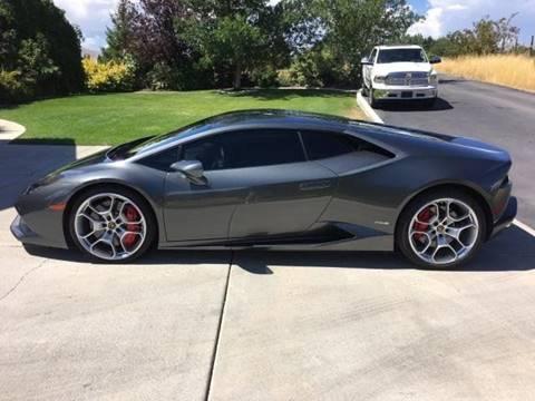 2015 Lamborghini Huracan for sale in Albany, NY