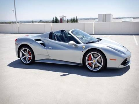 2016 Ferrari 599 GTB Fiorano for sale in Albany, NY