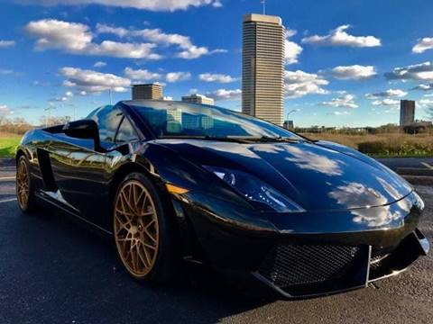 2010 Lamborghini Gallardo for sale in Albany, NY