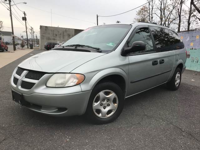 2003 dodge grand caravan se in paterson nj illinois. Black Bedroom Furniture Sets. Home Design Ideas