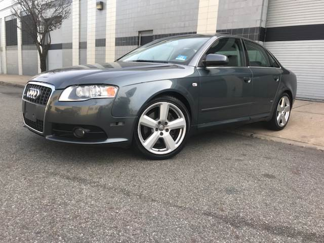 Audi A T Special Ed Quattro In Paterson NJ Illinois - Audi a4 for sale