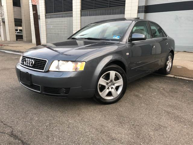 2004 audi a4 3 0 quattro in paterson nj illinois auto sales. Black Bedroom Furniture Sets. Home Design Ideas