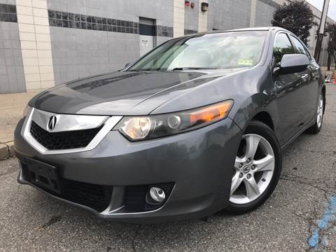 New Acura TSX For Sale in Westmont, IL - Carsforsale.com® on