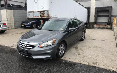 2011 Honda Accord for sale in Paterson, NJ
