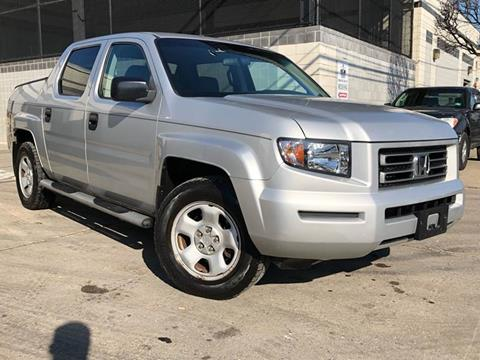 2008 Honda Ridgeline for sale in Paterson, NJ