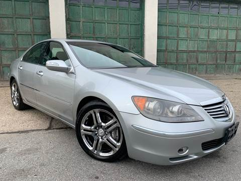 2007 Acura RL for sale in Paterson, NJ