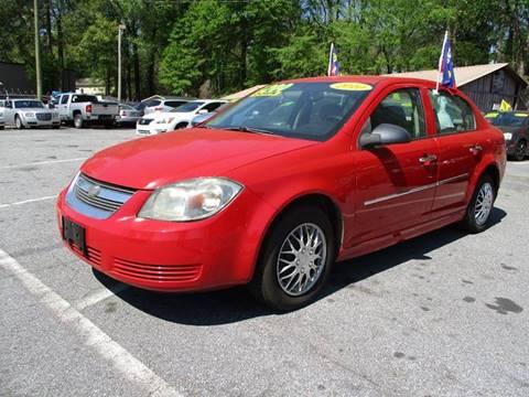 2010 Chevrolet Cobalt for sale in Norcross, GA