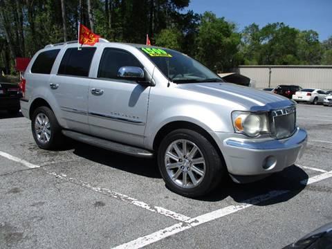 2007 Chrysler Aspen for sale in Norcross, GA