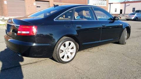 2005 Audi A6 for sale in Hackensack, NJ