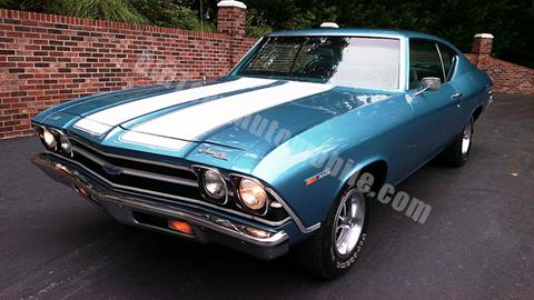 1969 Chevrolet Chevelle for sale in Huntingtown, MD