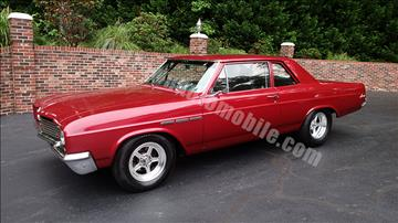 1965 Buick Skylark for sale in Huntingtown, MD