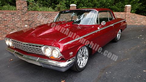 1962 Chevrolet Impala for sale in Huntingtown, MD