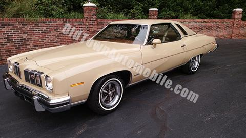 1975 Pontiac Grand Le Mans for sale in Huntingtown, MD
