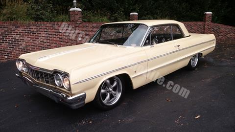 1964 Chevrolet Impala for sale in Huntingtown, MD