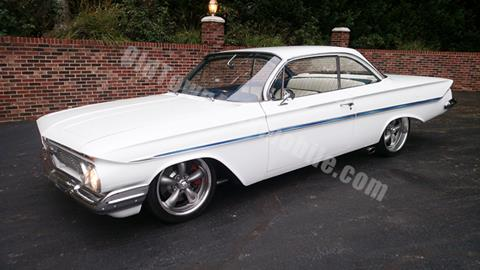 1961 Chevrolet Bel Air for sale in Huntingtown, MD