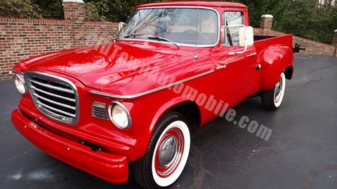 1960 Studebaker Champion for sale in Huntingtown, MD