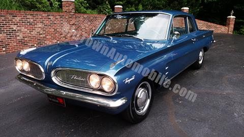 1961 Pontiac Tempest for sale in Huntingtown, MD