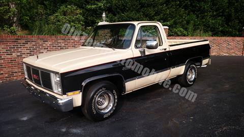 1987 GMC R/V 1500 Series for sale in Huntingtown, MD