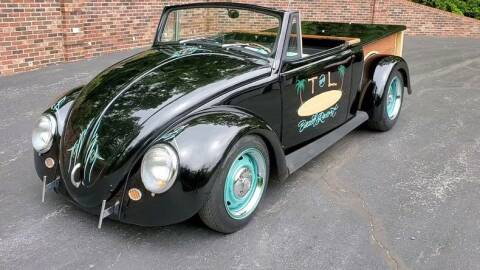 1967 Volkswagen Roadster for sale at Old Town Automobile in Huntingtown MD
