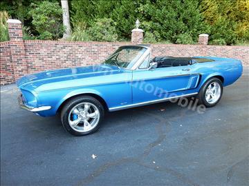 Worksheet. 1967 Ford Mustang For Sale  Carsforsalecom