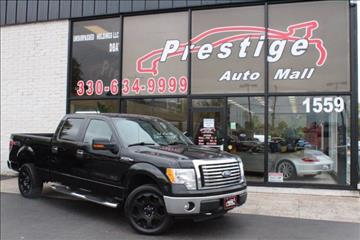 2010 Ford F-150 for sale in Cuyahoga Falls, OH