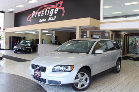 2006 Volvo V50 for sale in Cuyahoga Falls, OH
