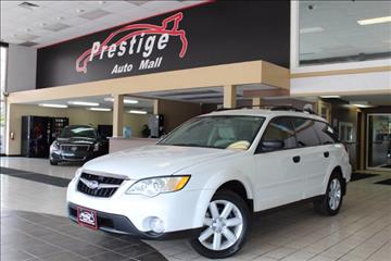 2008 Subaru Outback for sale in Cuyahoga Falls, OH