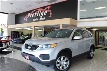 2011 Kia Sorento for sale in Cuyahoga Falls, OH