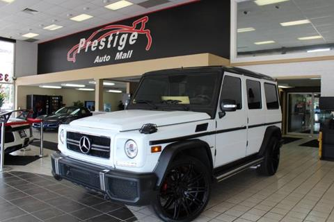 2005 Mercedes-Benz G-Class for sale in Cuyahoga Falls, OH