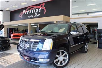 2007 Cadillac Escalade for sale in Cuyahoga Falls, OH