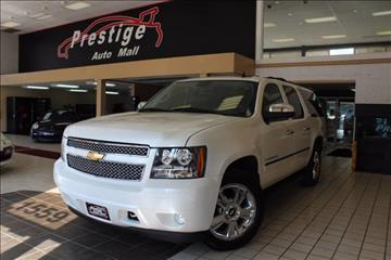 2010 Chevrolet Suburban for sale in Cuyahoga Falls, OH
