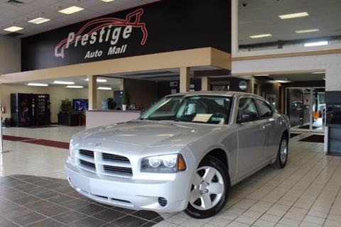 2008 Dodge Charger for sale in Cuyahoga Falls, OH