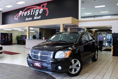 2011 Dodge Caliber for sale in Cuyahoga Falls, OH