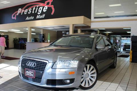 2006 Audi A8 L for sale in Cuyahoga Falls, OH
