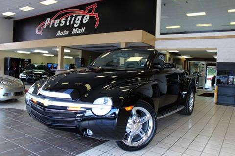 2005 Chevrolet SSR for sale in Cuyahoga Falls, OH