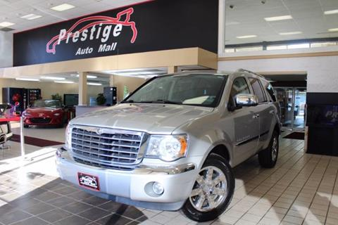 2009 Chrysler Aspen for sale in Cuyahoga Falls, OH