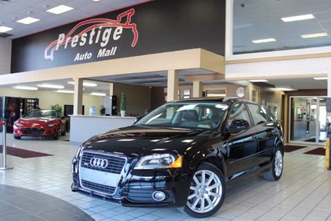 2010 Audi A3 for sale in Cuyahoga Falls, OH