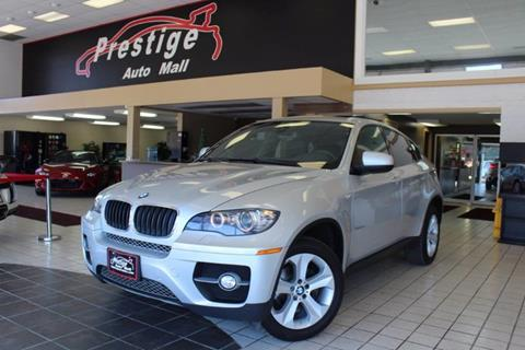 2012 BMW X6 for sale in Cuyahoga Falls, OH