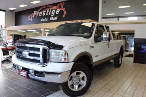 2006 Ford F-350 Super Duty for sale in Cuyahoga Falls, OH