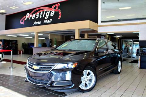 2014 Chevrolet Impala for sale in Cuyahoga Falls, OH