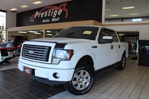 2011 Ford F-150 for sale in Cuyahoga Falls, OH