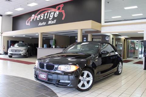2008 BMW 1 Series for sale in Cuyahoga Falls, OH