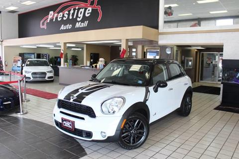 2012 MINI Cooper Countryman for sale in Cuyahoga Falls, OH