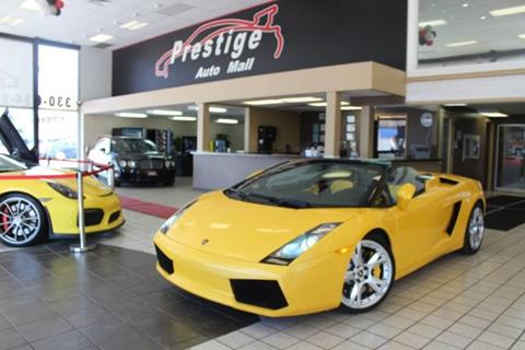 Used Lamborghini For Sale In Ohio Carsforsale Com
