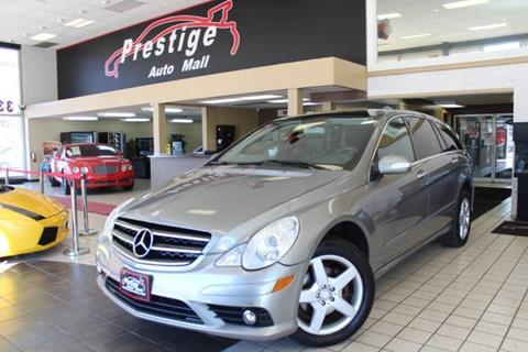 2010 Mercedes-Benz R-Class for sale in Cuyahoga Falls, OH